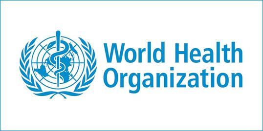 Riconoscimento Organizzazione Mondiale della Sanità (OMS)