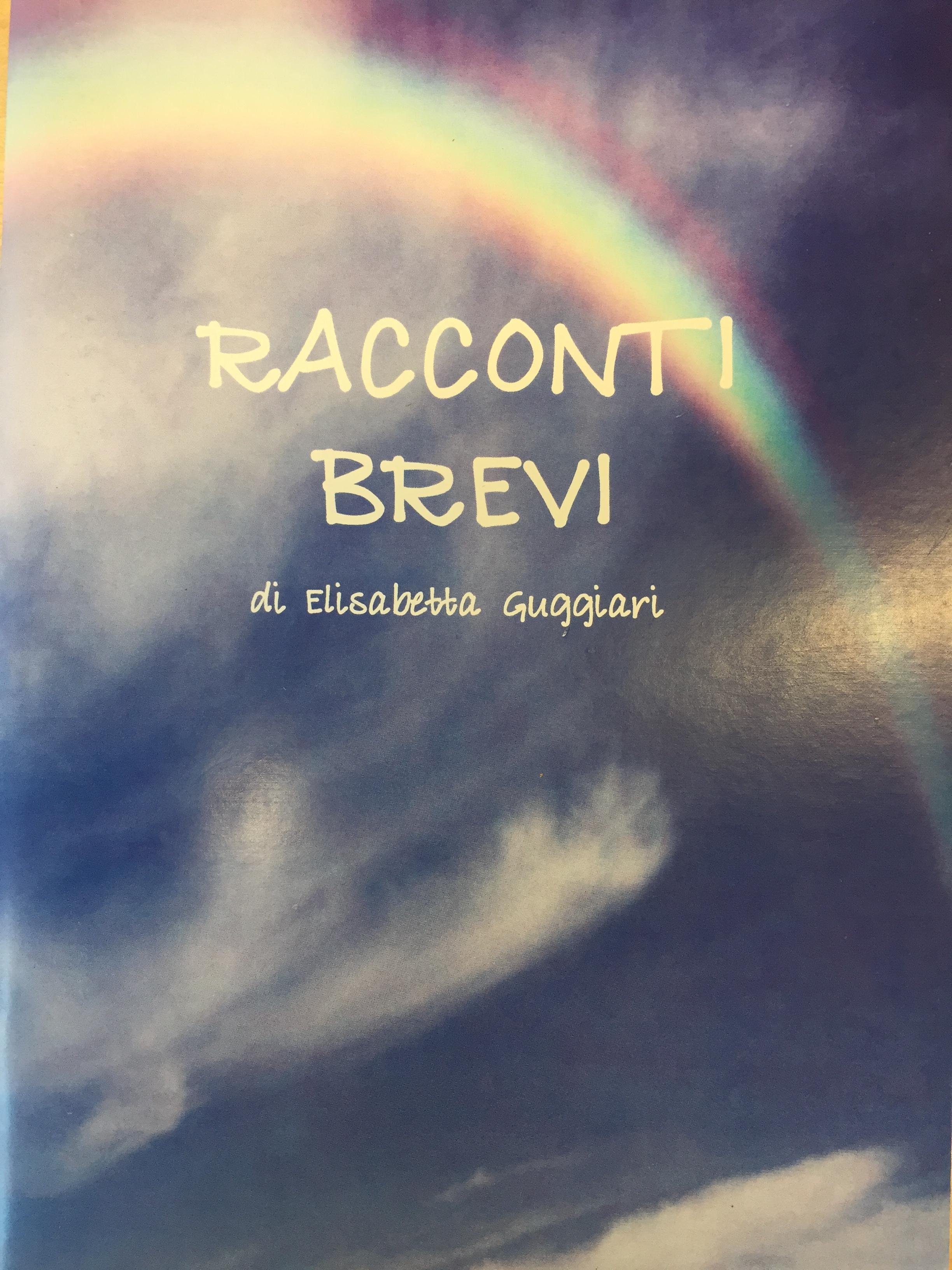 """Vendita libri """"Racconti brevi"""""""